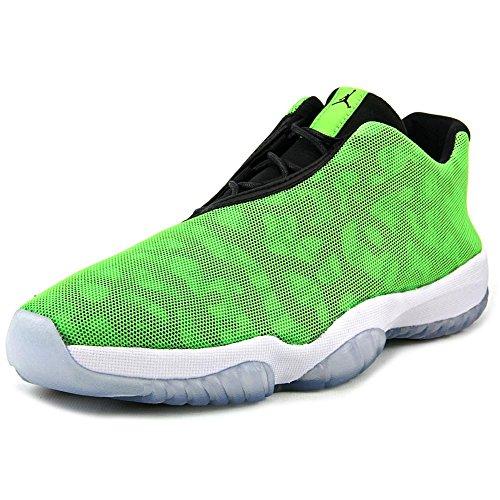 Nike Air Jordan Men's Future Low Green Plus/Black/White Casual Shoe Size 7.5