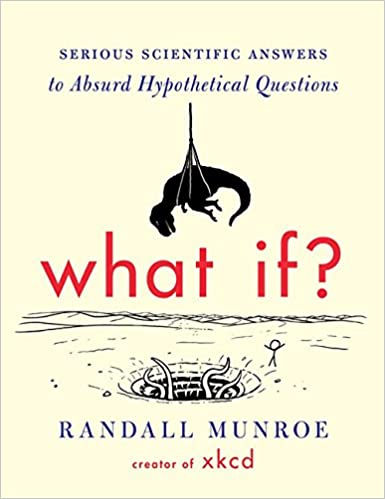 What If? by Randall