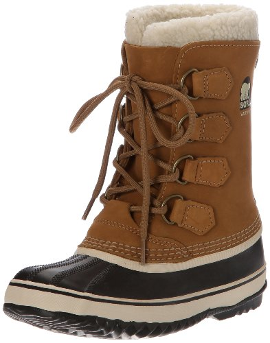 Sorel Womens 1964 Pac 2 Boots