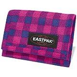 Eastpak Accessories Crew Geldbörse 12, 8 cm, Simply Pink