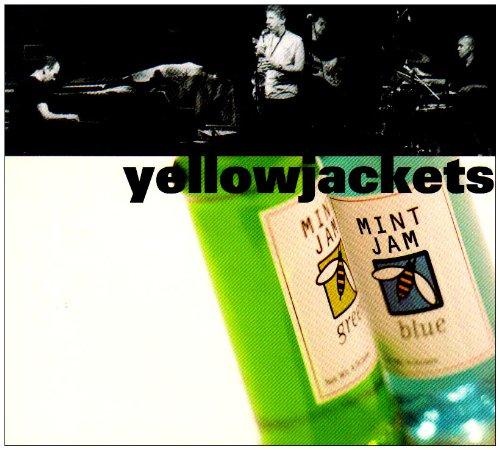 2002 - Mint Jam