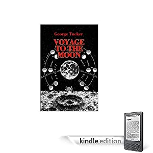 A Voyage To the Moon (Penny Books)
