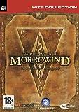 Morrowind the elder scrollsIII