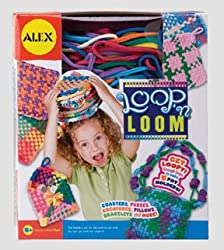 ALEX TOYS LOOP AND LOOM