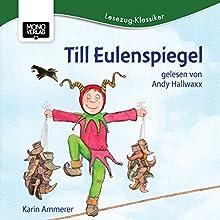 Till Eulenspiegel (       ungekürzt) von Karin Ammerer Gesprochen von: Andy Hallwaxx
