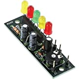 5 LED Vu-Meter Kit