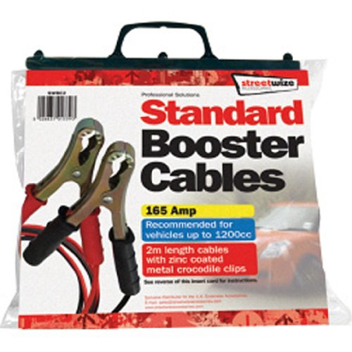 Streetwize Jump Leads Medium Bagged