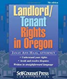 Landlord/Tenant Rights in Oregon