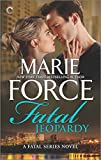 Fatal Jeopardy (The Fatal Series)