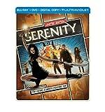 Serenity [Blu-ray] [2005] [US Import]