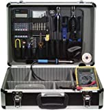 Deluxe Electronics Tool Kit Picture