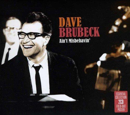 CD : Dave Brubeck - Ain't Misbehavin' (United Kingdom - Import)