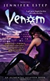 Jennifer Estep Venom (Elemental Assassin Books)