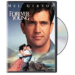 Click to buy Mel Gibson Movies: Forever Young from Amazon!