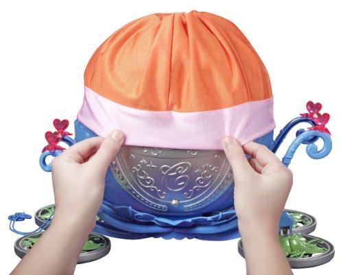 Disney x2847 princesas disney carroza de cenicienta de - Carroza cenicienta juguete ...