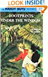 Hardy Boys 12: Footprints Under the W...
