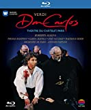 Verdi: Don Carlos (Blu-Ray) [2014]