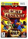 echange, troc Looney Tunes Arsenal