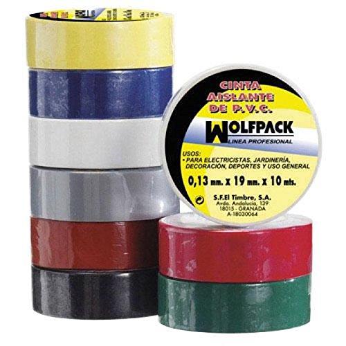 wolfpack-14060015-cinta-aislante-de-uso-domestico-color-blanco
