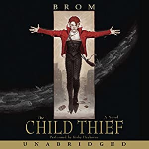 The Child Thief Audiobook