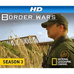 Border Wars Season 3 [HD]