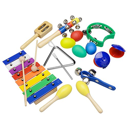 innocheer-musical-instruments-xylophon-set-fur-kinder