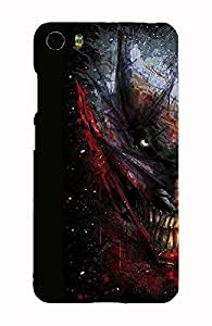Back Cover for Xiaomi Mi5 ABSTRACT JOKER