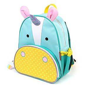 Skip Hop Zoo Little Kid Backpack, Unicorn from Skip Hop