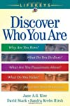 LifeKeys: Discover Who You Are [Paperback]