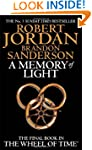 A Memory Of Light: Book 14 of the Whe...