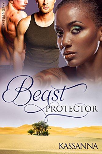 Beast Protector (Shifter Legends Book 4)