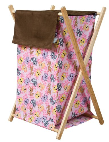 Woodland Animals Baby Bedding 2927 front