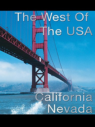 The West Of The USA on Amazon Prime Video UK
