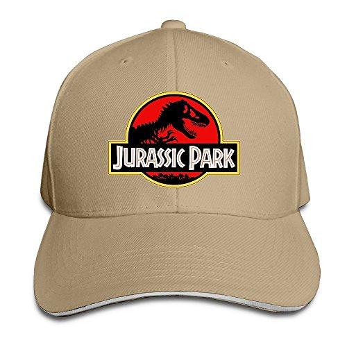maneg-jurassic-park-sandwich-peaked-hat-cap