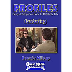 PROFILES Featuring Ronnie Milsap