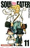 echange, troc Atsushi Ohkubo - Soul eater, Tome 11 :