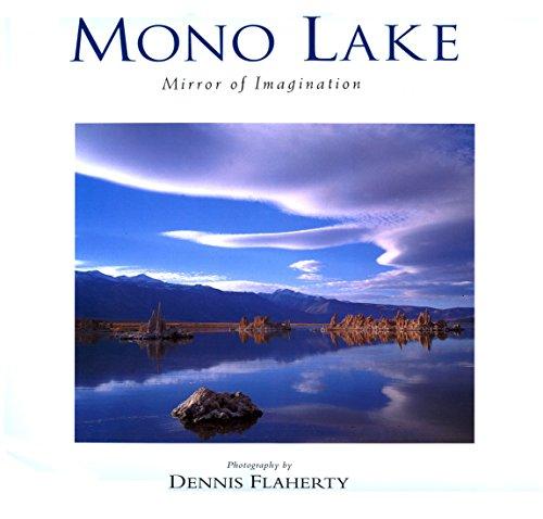 Mono Lake: Mirror of Imagination (Companion Press Series)