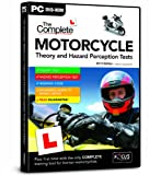 Software - Complete Motorcycle Theory and Hazard Perception Tests�2013 (PC)