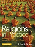 img - for Religions in Practice (6th Edition) book / textbook / text book