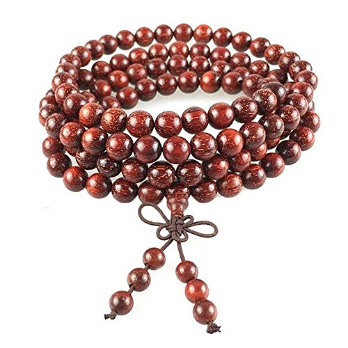 indian-red-sandalwood-bracelet-beads-tibetan-buddhist-prayer-beads-mala-amulet-8mm-108-bead