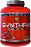 BSN SYNTHA-6 ISOLATE - Chocolate Peanut Butter, 4.02 lb (48 servings)