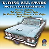 The V-Disc Allstars, Part Two Bobby Hackett/Chris Griffin