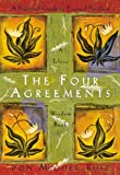 Four Agreements Cards (1561708771) by Ruiz, Don Miguel