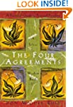 The Four Agreements Cards