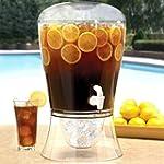 On Ice Plastic Drinks Dispenser 10 Pi...