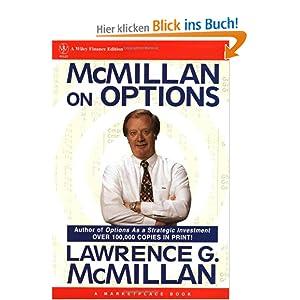 Options trading mcmillan