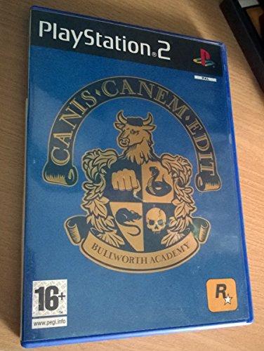 Canis Canem Edit (Playstation 2) [Edizione: Regno Unito]