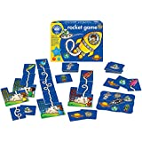 Orchard Space Rocket Counting and Matching Game