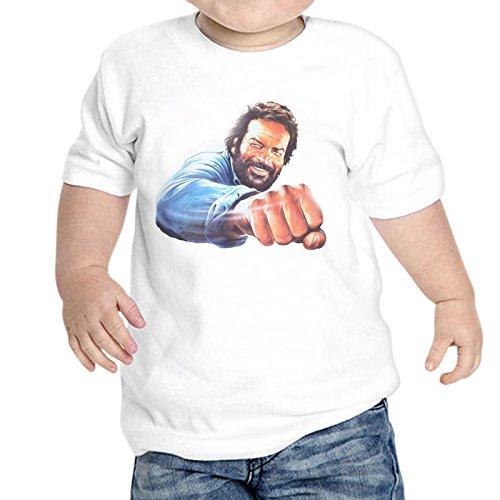 t-shirt-neonato-bud-spencer-film-cult-pugno-bianco