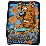 """Kids Fleece Throw Blankets 50"""" x 60""""..."""